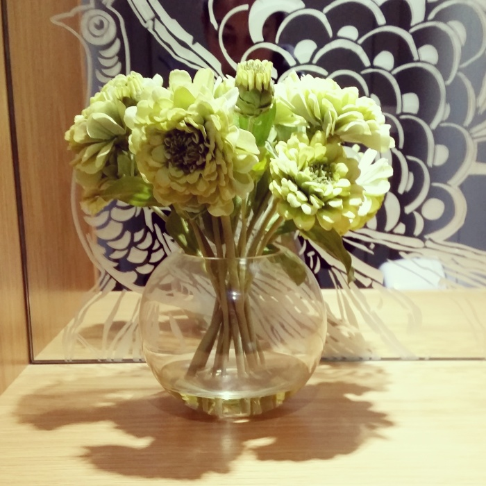 TenPilates flowers